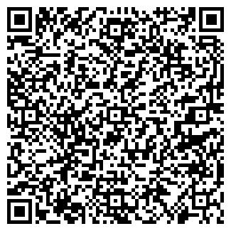QR-код с контактной информацией организации №23 ДЕТСКИЙ САД