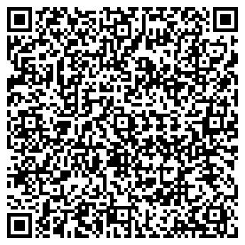 QR-код с контактной информацией организации КЫШТЫМВОДОКАНАЛ ООО