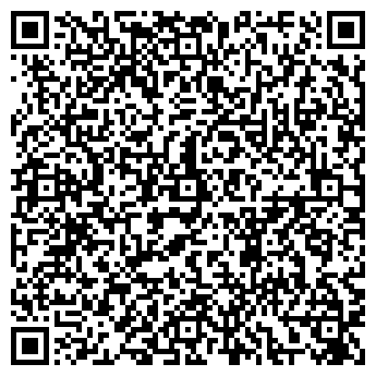QR-код с контактной информацией организации ДК Металлургов