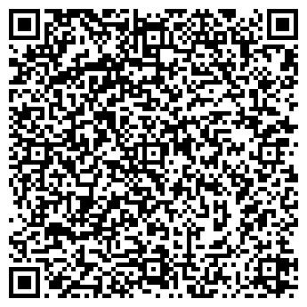 QR-код с контактной информацией организации КАПРИЗ САЛОН ОПТИКИ