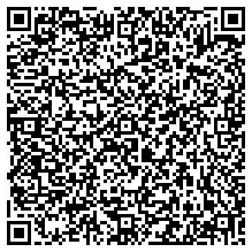 QR-код с контактной информацией организации ЗАВОД НЕРУДНЫХ МАТЕРИАЛОВ ЗАО