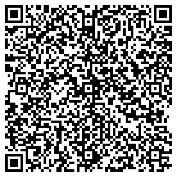 QR-код с контактной информацией организации ОАО ЯМАЛГЕОФИЗИКА