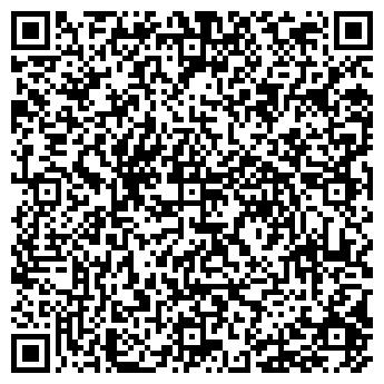 QR-код с контактной информацией организации АРКТИКНЕФТЕГАЗ ЗАО