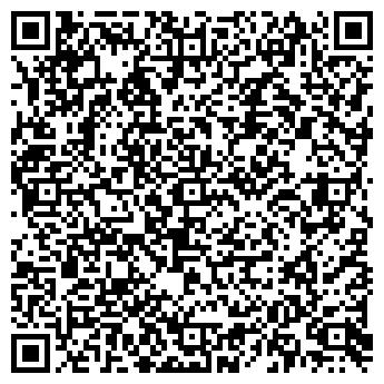 QR-код с контактной информацией организации ООО ЛУКТУР-А