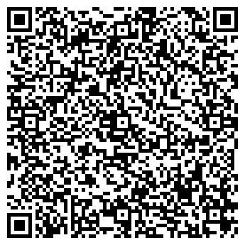 QR-код с контактной информацией организации БАЛЬЗАМ-6