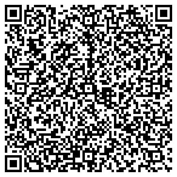 QR-код с контактной информацией организации ОТДЕЛ БЫТОВАЯ ТЕХНИКА ФИЛИАЛ
