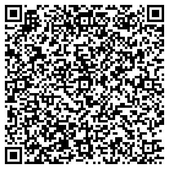 QR-код с контактной информацией организации ЭЛИТА ПЛЮС