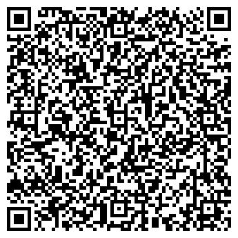 QR-код с контактной информацией организации БАЛЬЗАМ-7