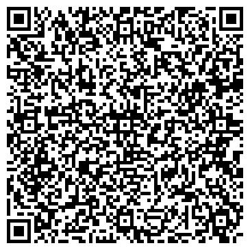 QR-код с контактной информацией организации ЛАНГЕПАСНЕФТЕГАЗ ПРОФСОЮЗНЫЙ КОМИТЕТ