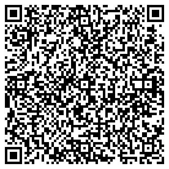 QR-код с контактной информацией организации ЖИЛЩНО-КОММУНАЛЬНОЕ УПРАВЛЕНИЕ № 1