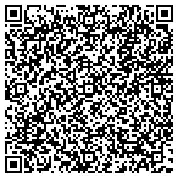 QR-код с контактной информацией организации ЛАНГЕПАССКИЙ ХЛЕБОЗАВОД