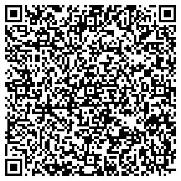 QR-код с контактной информацией организации НИЖНЕВАРТОВСКИЕ ЭЛЕКТРИЧЕСКИЕ СЕТИ
