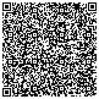 QR-код с контактной информацией организации Лангепасское межрайонное отделение