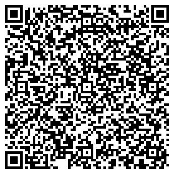 QR-код с контактной информацией организации ВИЗИТ ГАЗЕТА