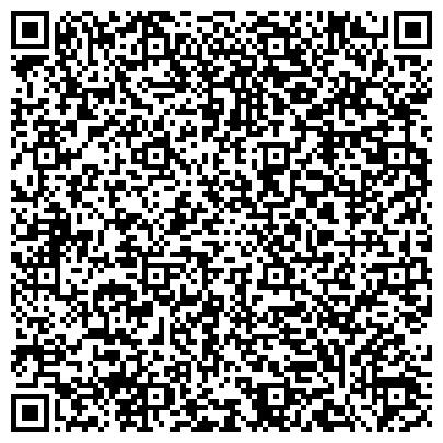 QR-код с контактной информацией организации Когалымский участок Лангепасского МРО