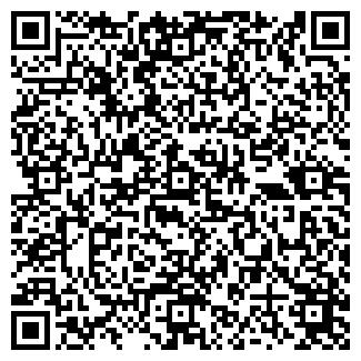 QR-код с контактной информацией организации СИЭДЖ