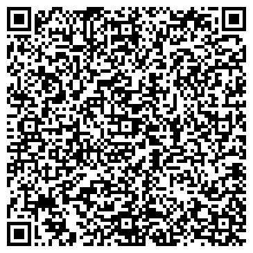 QR-код с контактной информацией организации ОМВД России по г. Лангепасу