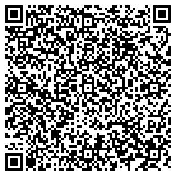 QR-код с контактной информацией организации ИРС МАГАЗИН
