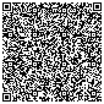 QR-код с контактной информацией организации ОБЪЕДИНЕННЫЙ ВОЕННЫЙ КОМИССАРИАТ