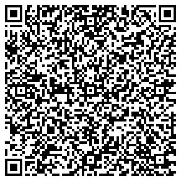 QR-код с контактной информацией организации ЛАНГЕПАСНЕФТЬИНВЕСТСЕРВИС
