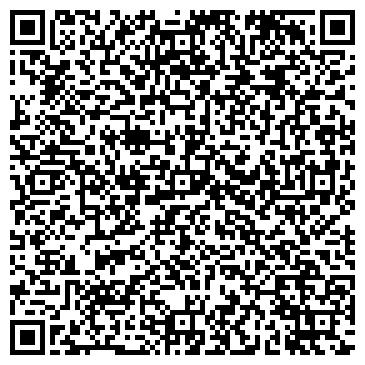 QR-код с контактной информацией организации АПТЕЧНЫЙ КИОСК ПРИ ПОЛИКЛИНИКЕ