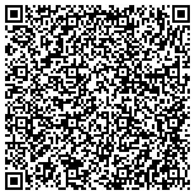 QR-код с контактной информацией организации ЛАНГЕПАССКИЙ ГОРОДСКОЙ ЦЕНТР ЗАНЯТОСТИ НАСЕЛЕНИЯ
