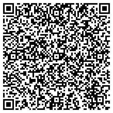 QR-код с контактной информацией организации ГОССТРАХА УЧАСТКОВАЯ ИНСПЕКЦИЯ
