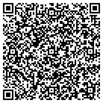 QR-код с контактной информацией организации КОГАЛЫМНЕФТЕИНВЕСТ