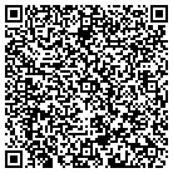 QR-код с контактной информацией организации VET FOR PETS