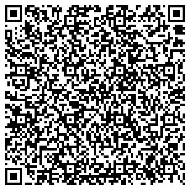 QR-код с контактной информацией организации БРУСНИЧКА ДЕТСКИЙ САД ОБЩЕРАЗВИВАЮЩЕГО ВИДА № 2