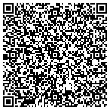 QR-код с контактной информацией организации ПОС. ЛЕБЯЖЬЕГО ЦЕНТРАЛЬНАЯ РАЙОННАЯ БИБЛИОТЕКА