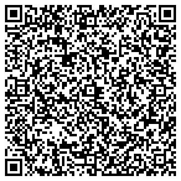 QR-код с контактной информацией организации ЛЕБЯЖЬЕВСКАЯ МЕЖХОЗЯЙСТВЕННАЯ ПМК № 1