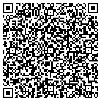 QR-код с контактной информацией организации БАБУШКИН Д.Г. ИП АВТОМАГАЗИН