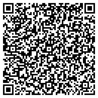 QR-код с контактной информацией организации ЛЕСНОЙ-1