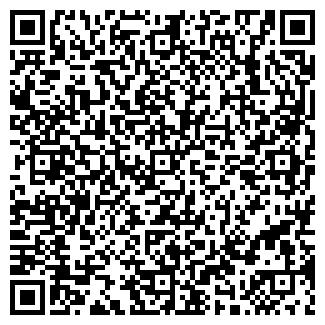 QR-код с контактной информацией организации СУС СП, ОАО