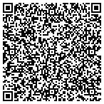 QR-код с контактной информацией организации УРАЛТРАНСБАНК ОАО ЛЕСНОЙ ФИЛИАЛ