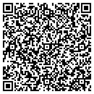 QR-код с контактной информацией организации ЛЕСНОЙ УФПС
