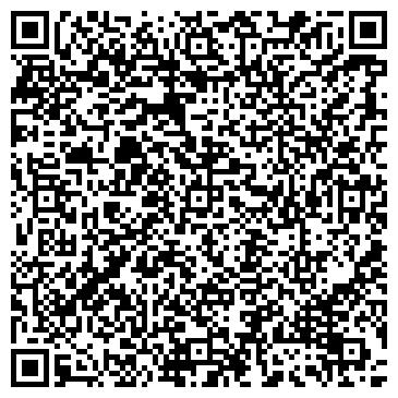 QR-код с контактной информацией организации УРАЛЛИТСТОУН ФИЛИАЛ ОАО УРАЛИТ
