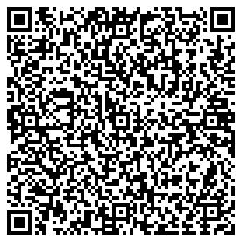 QR-код с контактной информацией организации БОЛЬШОЙ ПЛЮС ПО