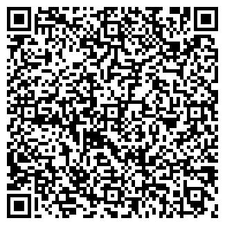 QR-код с контактной информацией организации ТРИАК ИТФ, ООО