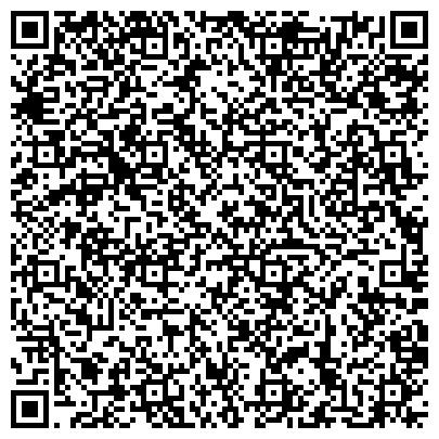 QR-код с контактной информацией организации КОМПЛЕКСНЫЙ ЦЕНТР СОЦОБСЛУЖИВАНИЯ НАСЕЛЕНИЯ ОРДЖОНИКИДЗЕВСКОГО РАЙОНА МУ