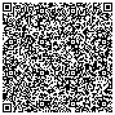 QR-код с контактной информацией организации Управление социальной защиты населения администрации Еманжелинского муниципального района