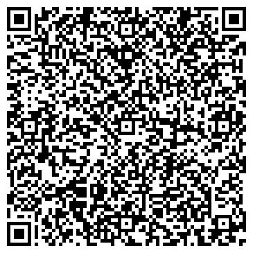 QR-код с контактной информацией организации ВЫЗДОРОВЛЕНИЕ БЛАГОТВОРИТЕЛЬНЫЙ ФОНД