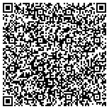 QR-код с контактной информацией организации ЦЕНТР МОЛОДЕЖНЫХ ИННОВАЦИЙ БЛАГОТВОРИТЕЛЬНЫЙ ФОНД