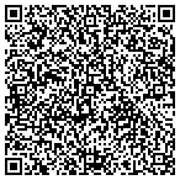 QR-код с контактной информацией организации АЛЬЯНС ЦЕНТР КОРРЕКЦИИ ЗРЕНИЯ