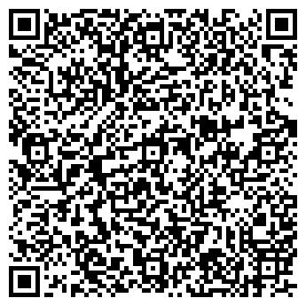 QR-код с контактной информацией организации ГЕКСА-УРАЛ ТД