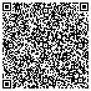 QR-код с контактной информацией организации КИНОЛОГИЧЕСКИЙ КЛУБ МОУ