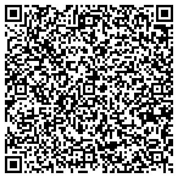 QR-код с контактной информацией организации ИРЛАНДСКИЙ ТЕРЬЕР КЛУБ