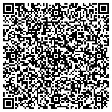 QR-код с контактной информацией организации АВТОТРАНСПОРТНОЕ УПРАВЛЕНИЕ ООО