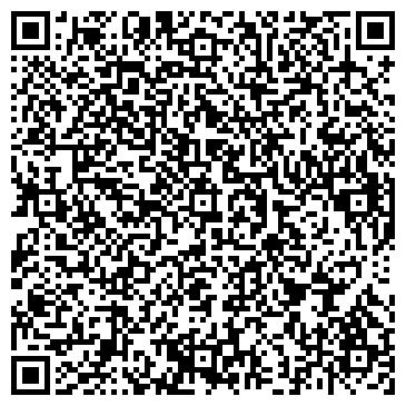 QR-код с контактной информацией организации ТУРМАН ООО, ПРЕДСТАВИТЕЛЬСТВО КОМПАНИИ BHL